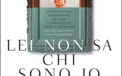 Aperitivi d'autore: Mario Baudino