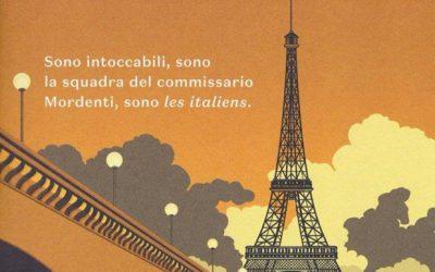 Aperitivi d'autore: Enrico Pandiani