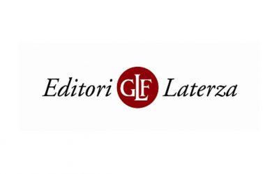 Laterza: un editore si racconta