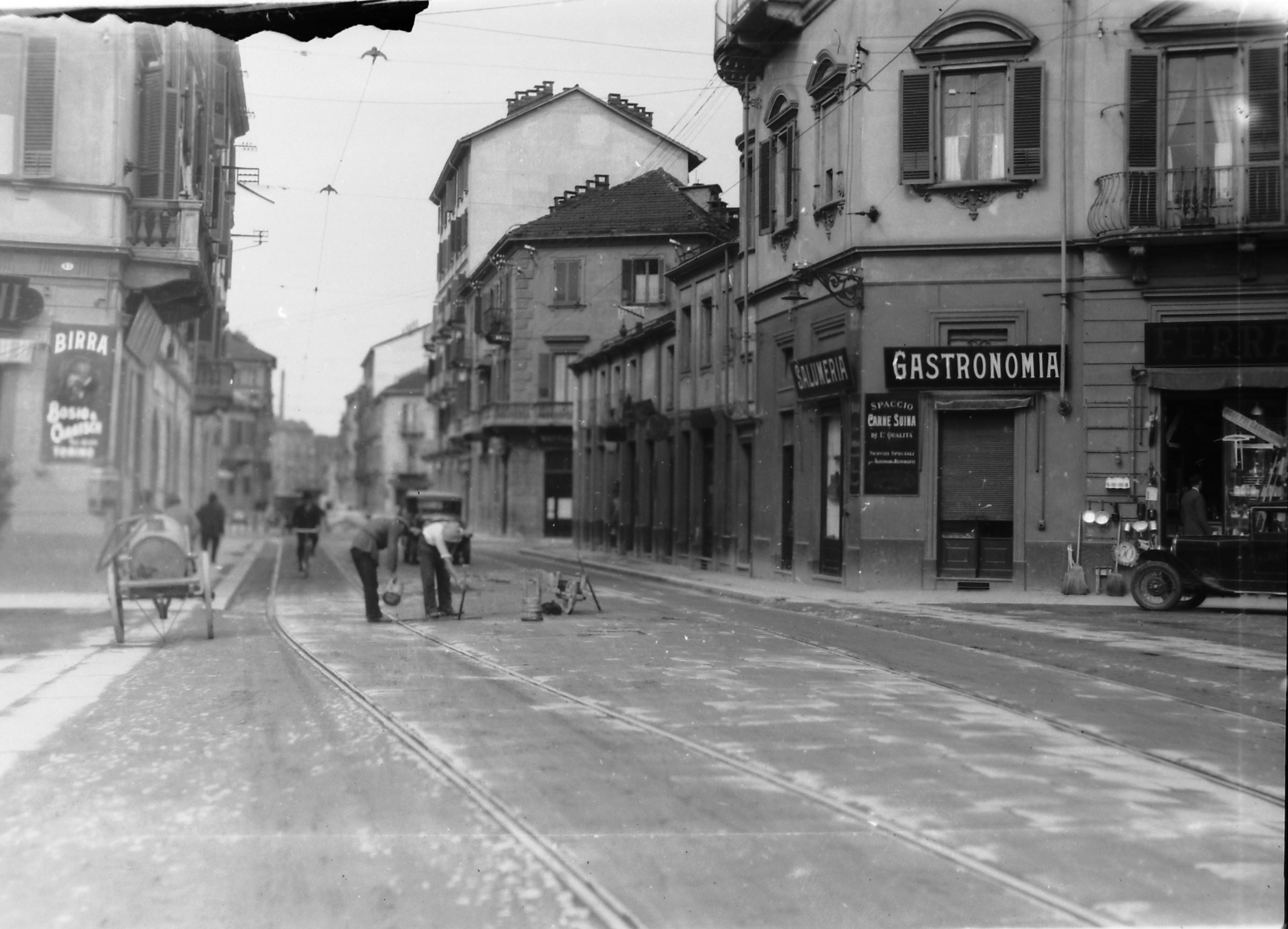Borgo Rossini Torino