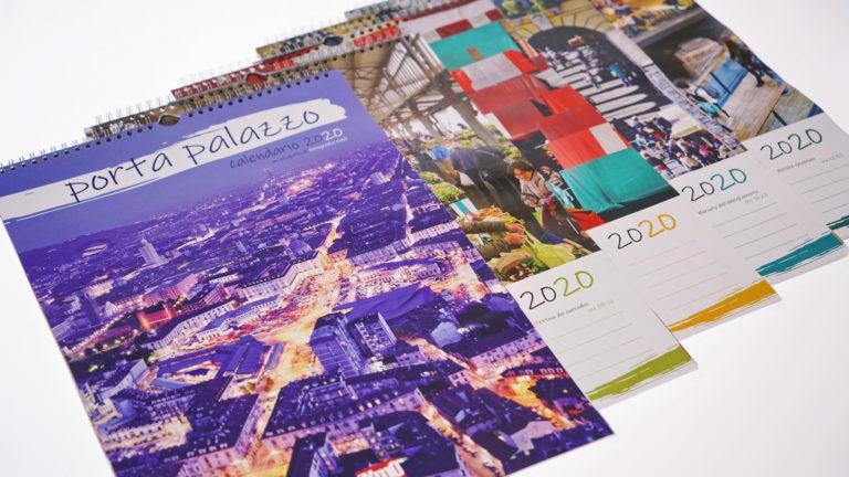 calendario porta palazzo 2020