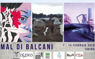 Mal di Balcani – Torino Balkan Route Festival