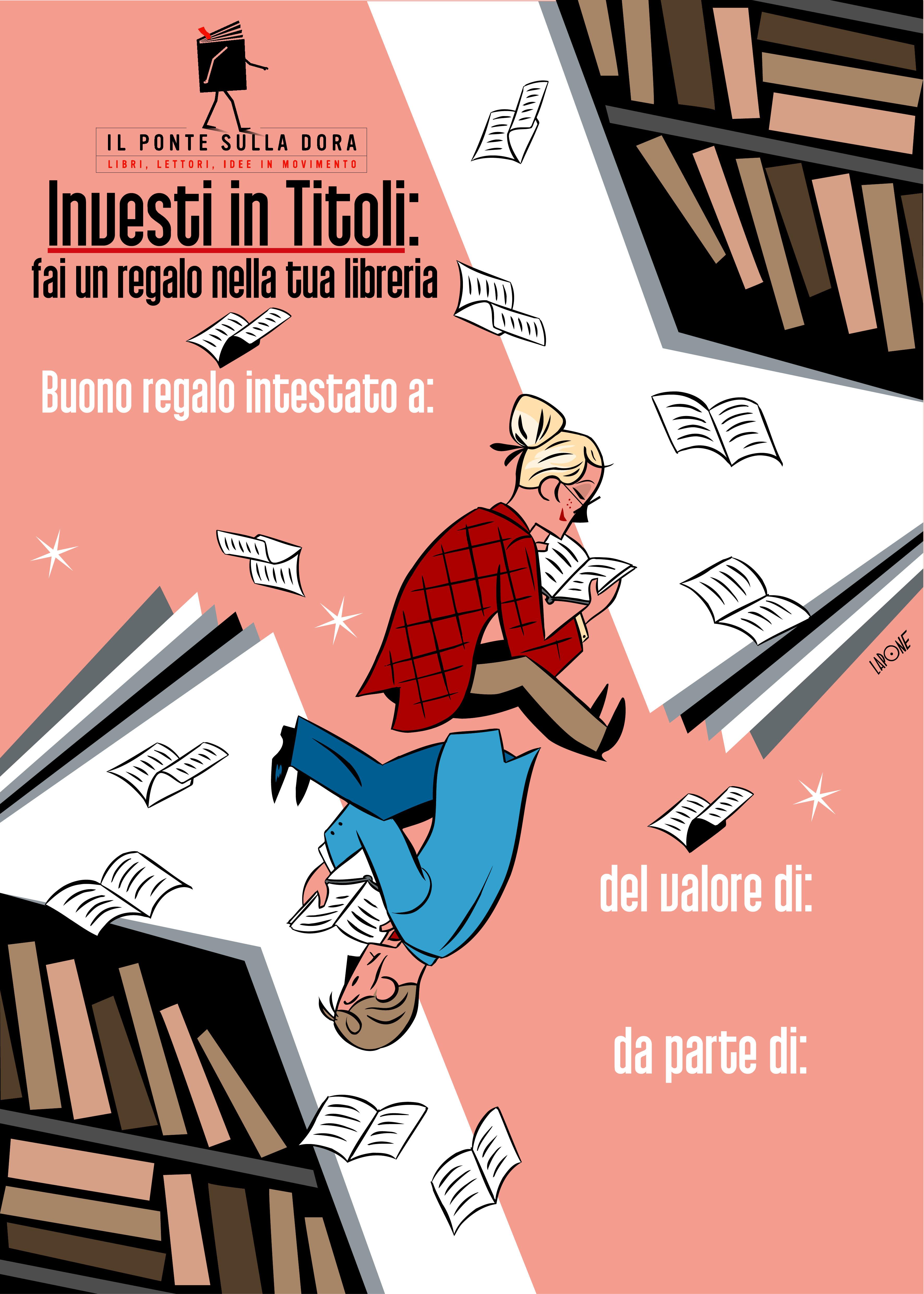 Illustrazione di Antonio Lapone.