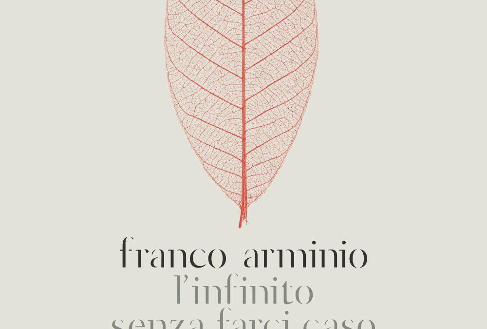 L'infinito senza farci caso di Franco Arminio