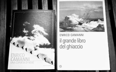 Scrittori in piazzetta: Enrico Camanni