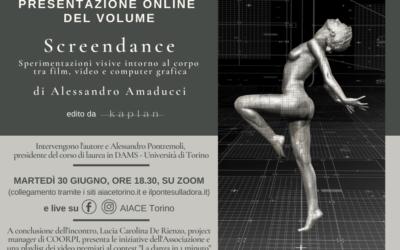 Visioni dal Ponte: Screendance
