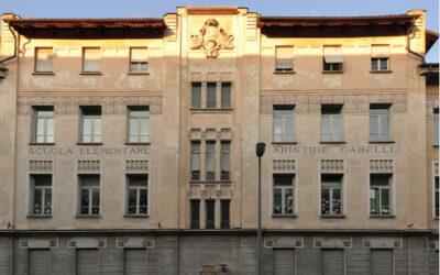 La scuola Gabelli: il centro del (mio) mondo