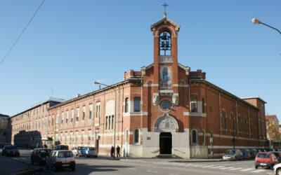 Una casa che accoglie: l'Oratorio Michele Rua