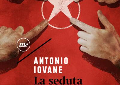 La seduta spiritica di Antonio Iovane