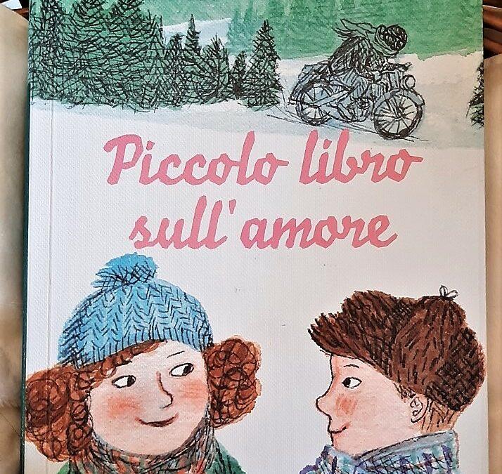 Piccolo libro sull'amore