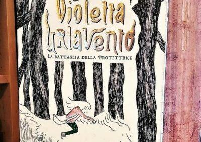 Violetta Urlavento di Paul Martin e J. B. Bourgois
