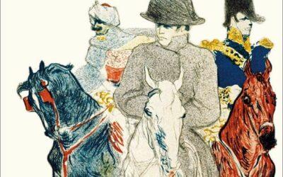 Napoleone in venti parole di Ernesto Ferrero (Einaudi)