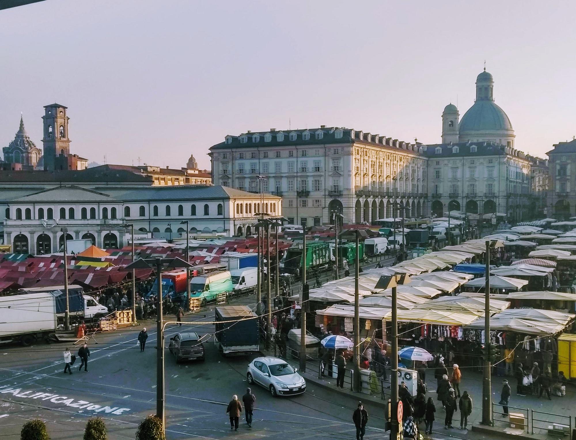 Wikimedia Commons/Progetto artistico Opera Viva in piazza Bottesini
